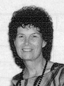 Delores Wadsworth Horlacher Obituary