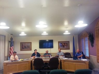 School District Approves Excavation Work for PVHS auto shop