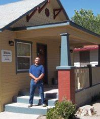 Historic Caliente House