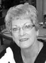 Barbara Ann Constantine