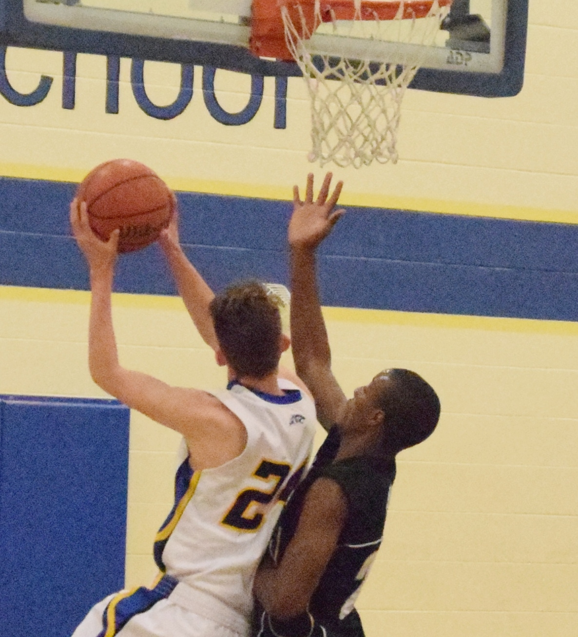 Panther boys head into playoffs