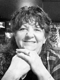 Shirley Annette Kossey Lively