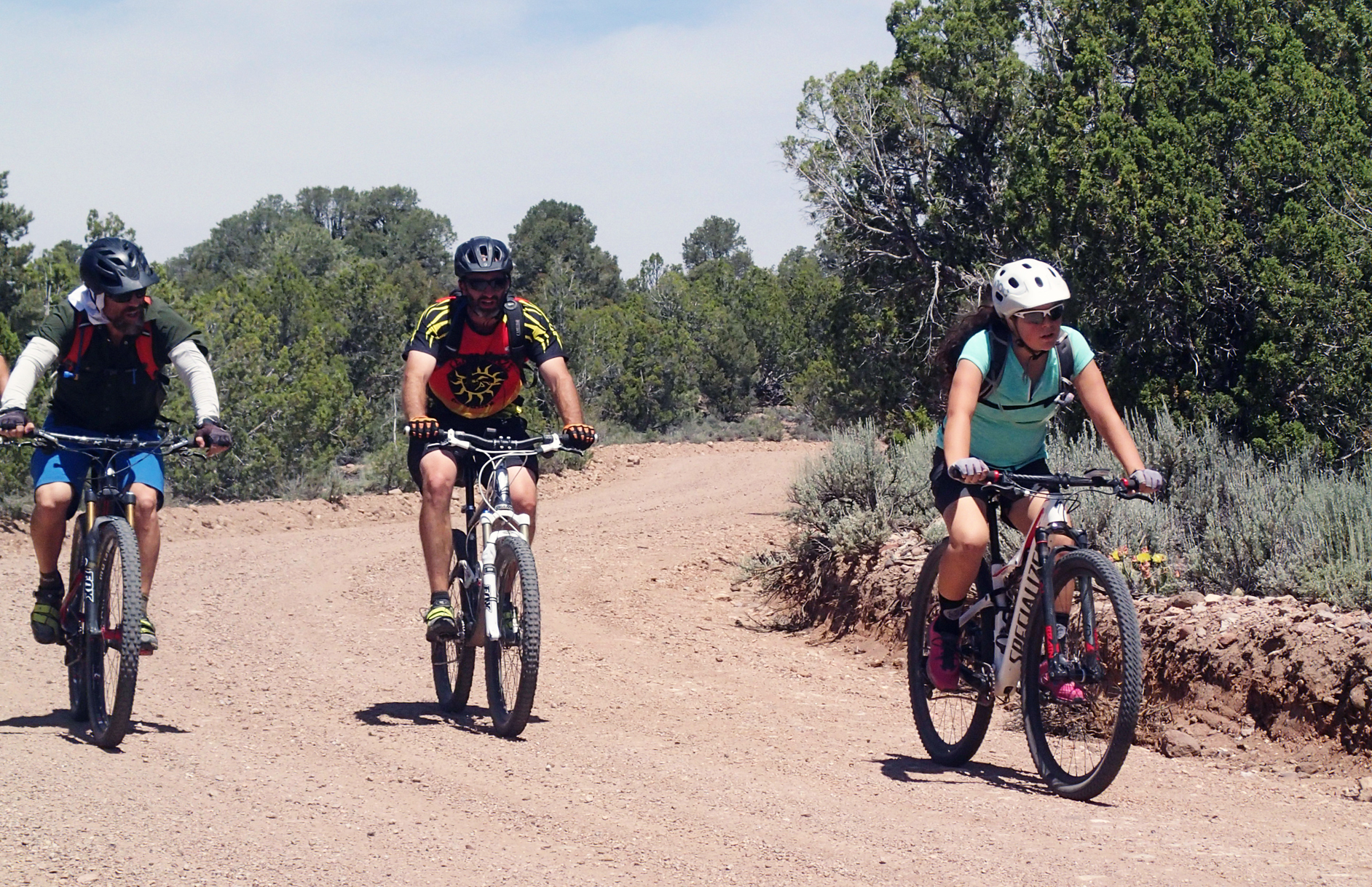 Gravel Grinder growing in popularity