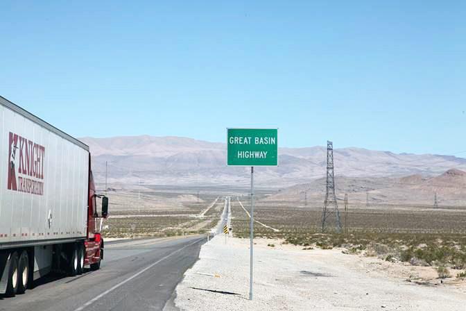 U.S. 93 upgrades, lane restrictions begin Aug. 14
