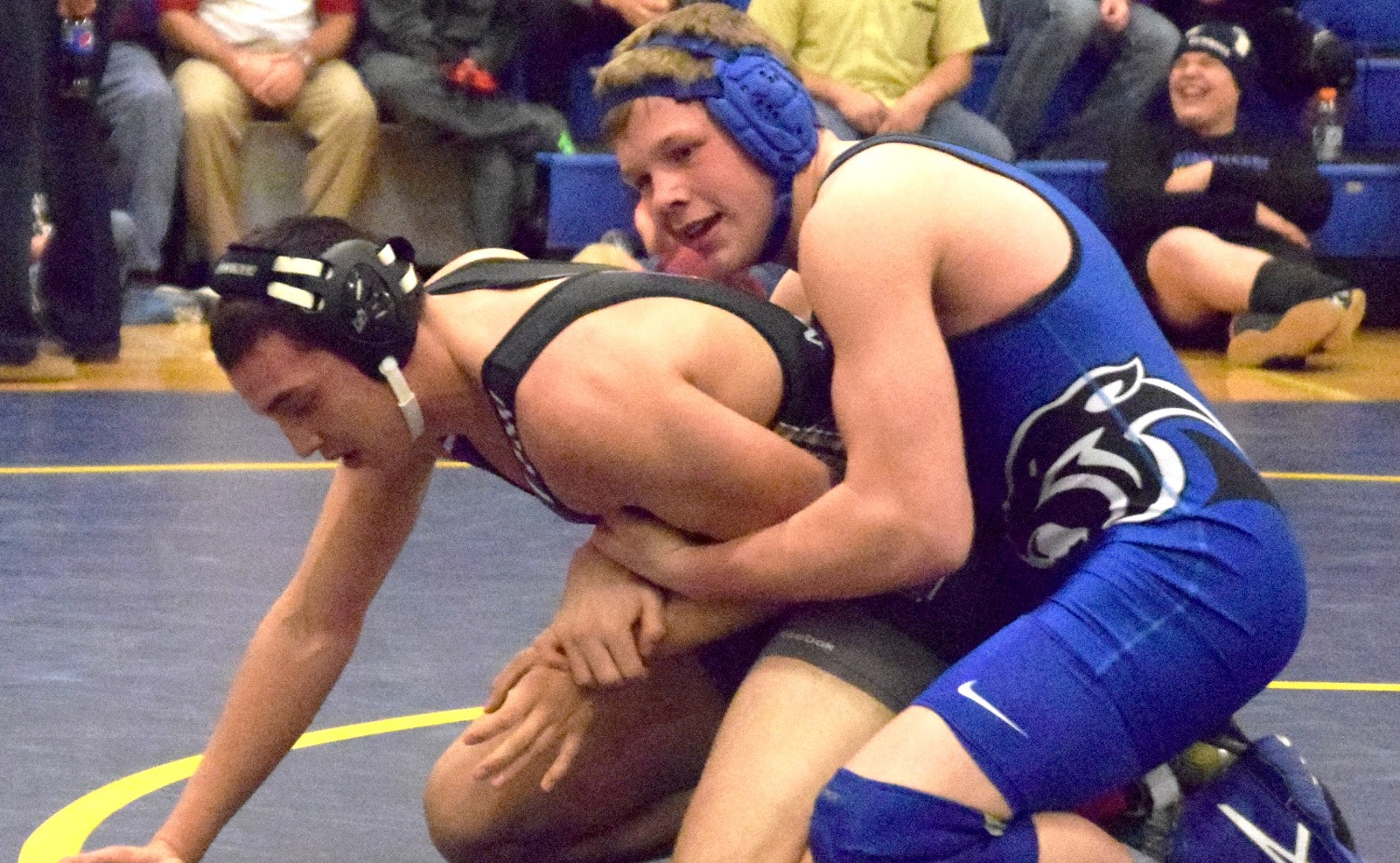 Thornton Wins Two Tournaments for Panthers