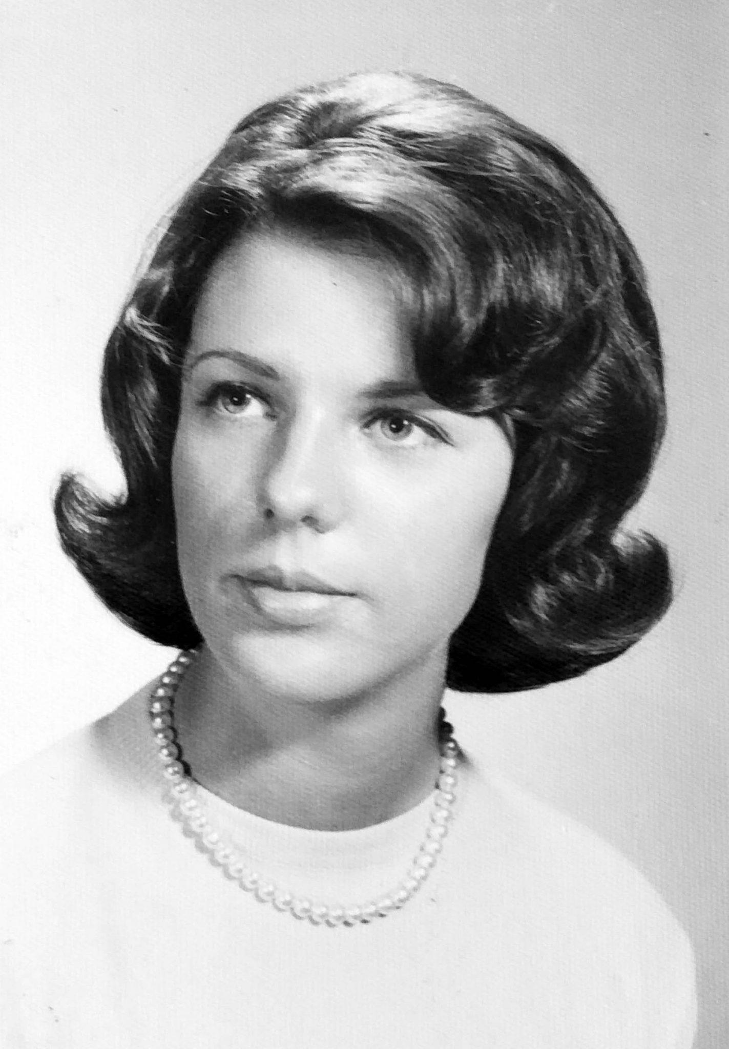 Susan Margaret Pitts