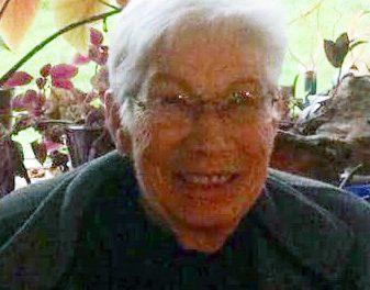 Marilyn Inez Halstead