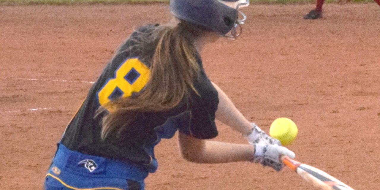 Pitching Duel Delights Fans in Pahranagat Softball Win