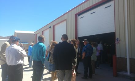 Strong Turnout for Caliente Republican Convention