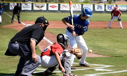 Indian Springs Tops Pahranagat Twice to Win State Championship