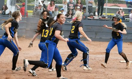 Lady Panthers Capture Sixth Straight State Title