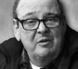 Donald Murray Fullerton
