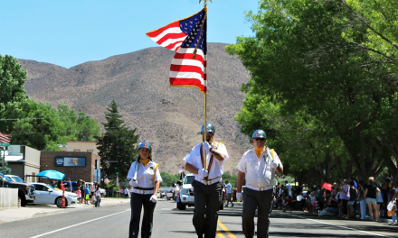 Caliente Celebrates with Parade, Games and Fireworks