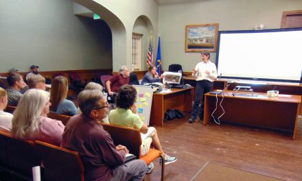 Opportunities from New Trails Discussed