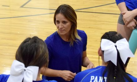 Pahranagat Beats Beaver Dam in League Play