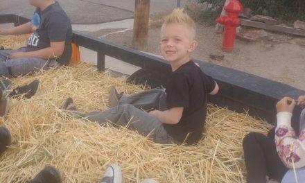 Halloween Activities in Full Swing