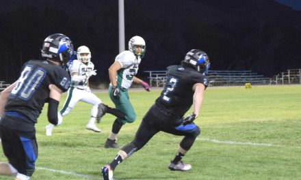 Panthers Keep Indian Springs Winless