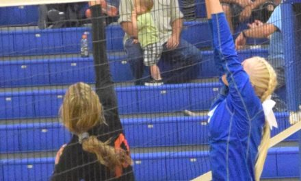 Pahranagat Valley Drops Match to White Pine