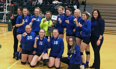 Pahranagat Valley Wins 20th State Volleyball Title