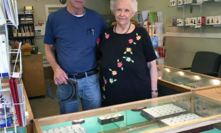 Longtime Pioche Jewelry Store Shutting Its Doors