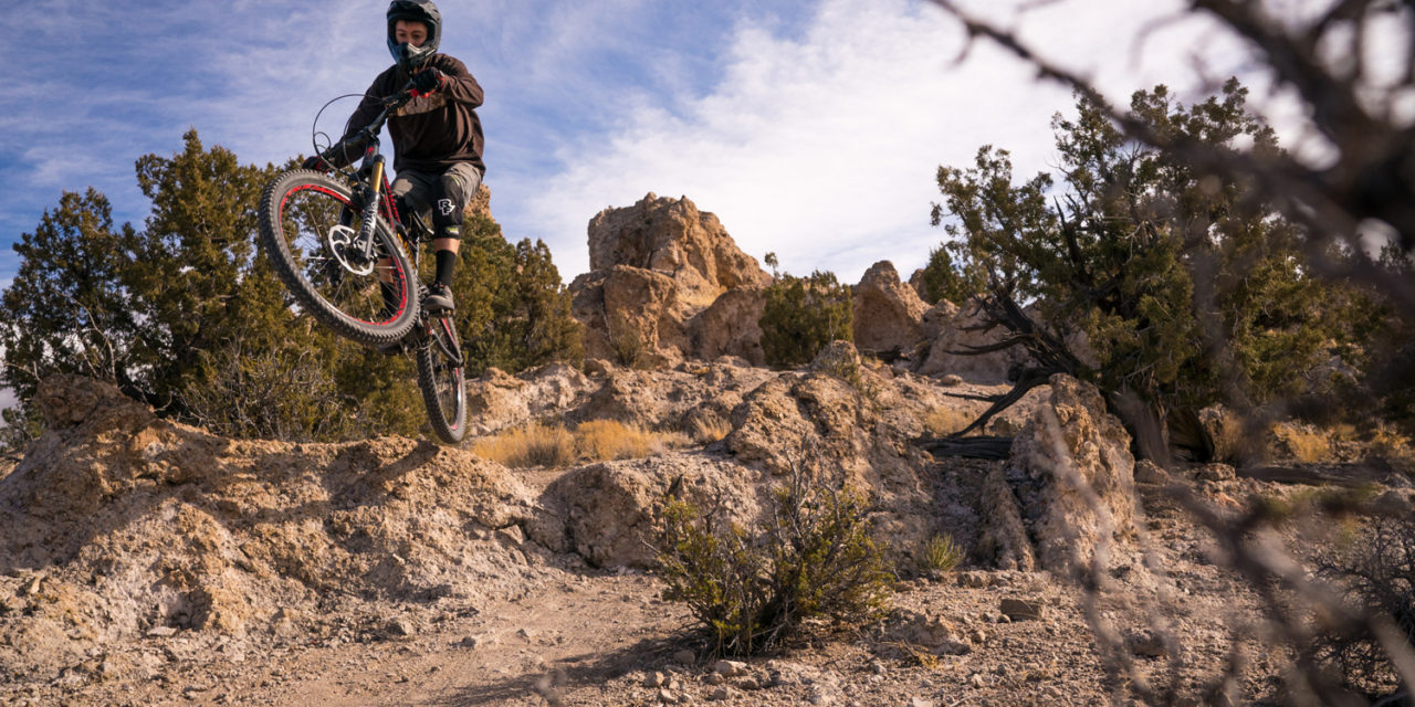 Good Vibes Surround New Trail System