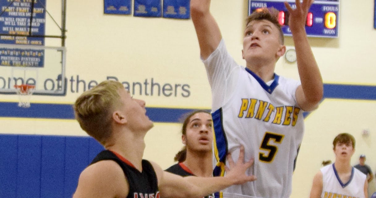 Panther Boys Drop Game to Lincoln