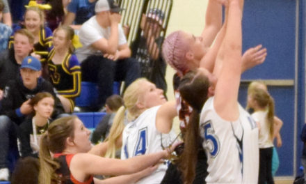 Pahranagat Girls Lose to Lincoln County