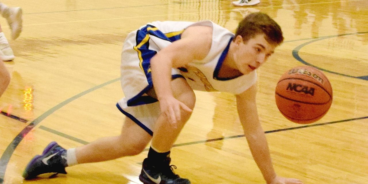 Conference play begins with pair of wins for Pahranagat