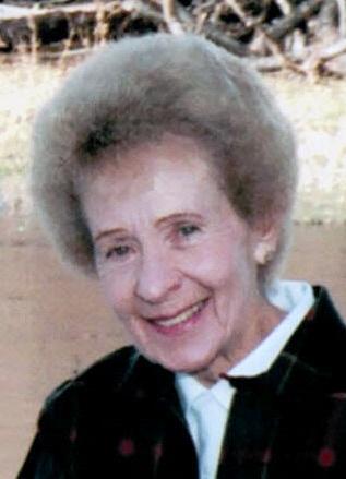 Edna Christine Haslem
