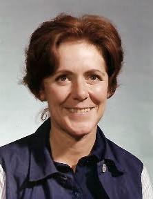 Joan Doris Breeden