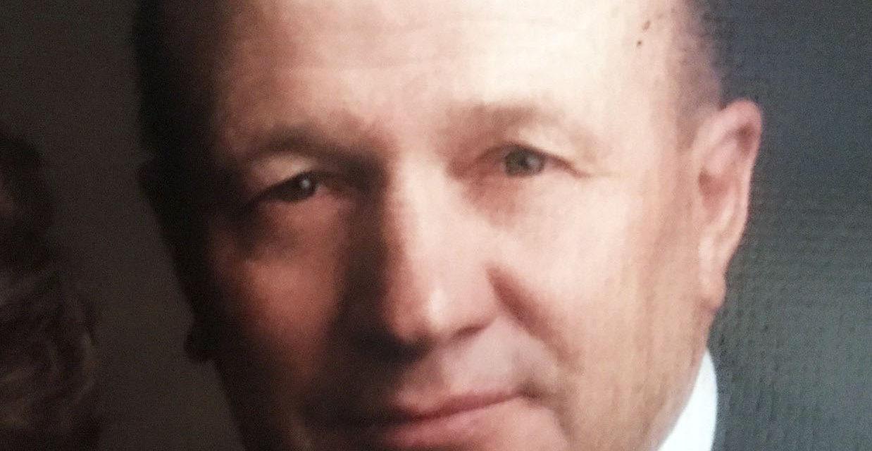 Neil Peter Horlacher