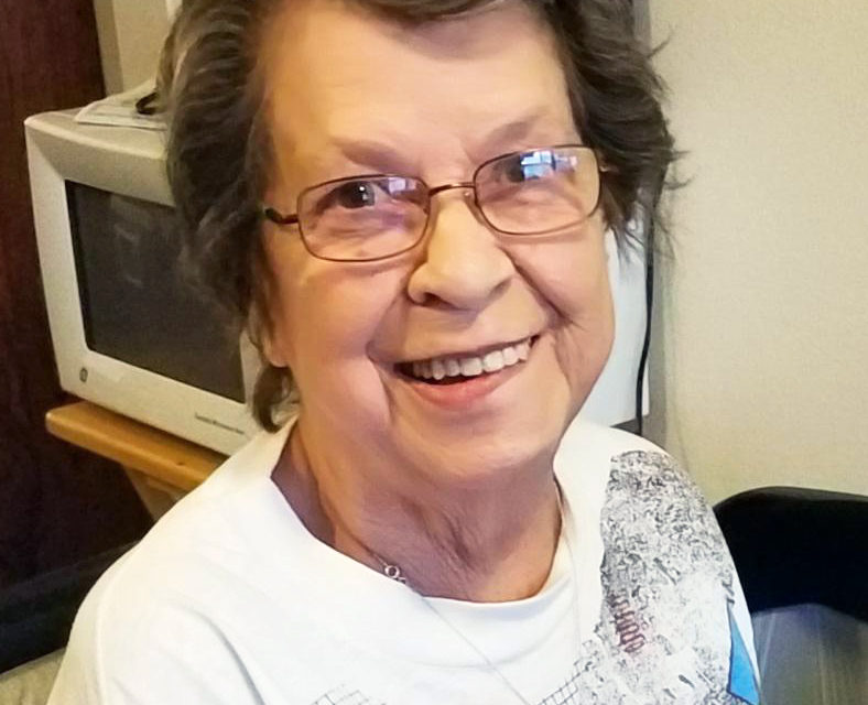 Reta Ann Roberts Holden