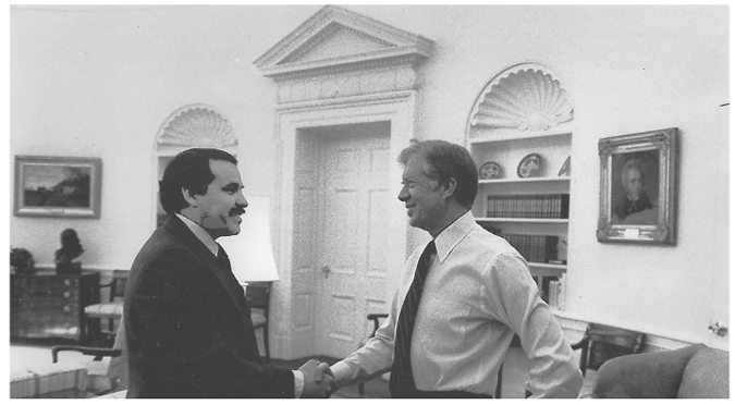 CIA agent, former rural Nevada resident who led Iran rescue dies