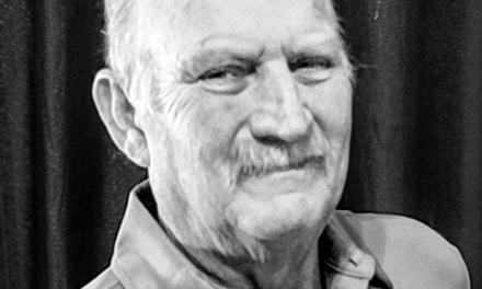 John Grant Wilcock