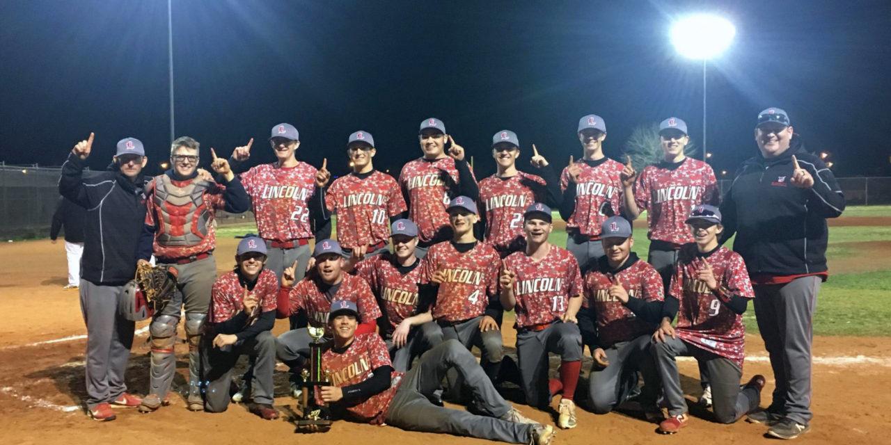 Lynx win Sun Devil Invitational for second straight year