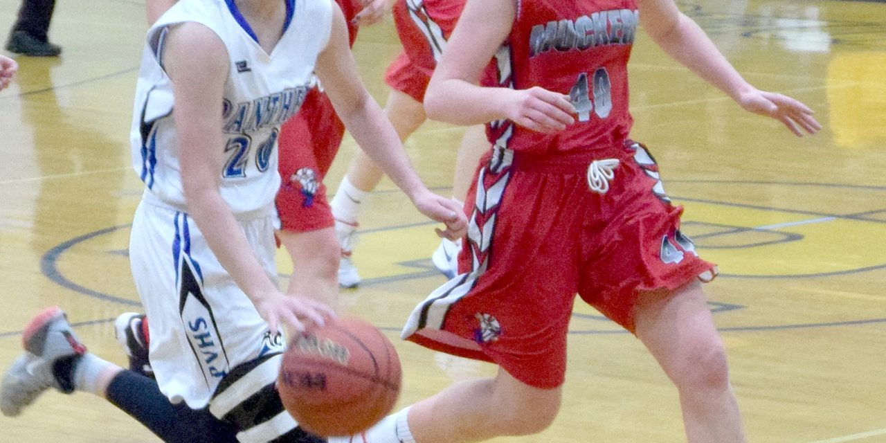 Early playoff loss ends Panthers Season