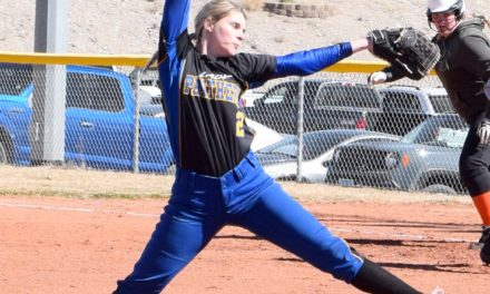 Pahranagat Valley softball wins own tournament