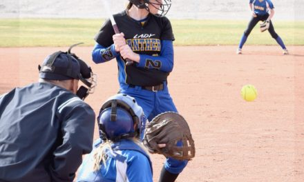 Home runs sink Pahranagat Valley softball