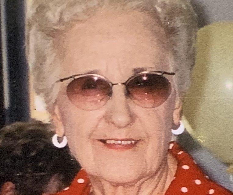 Dorothy A. Carter