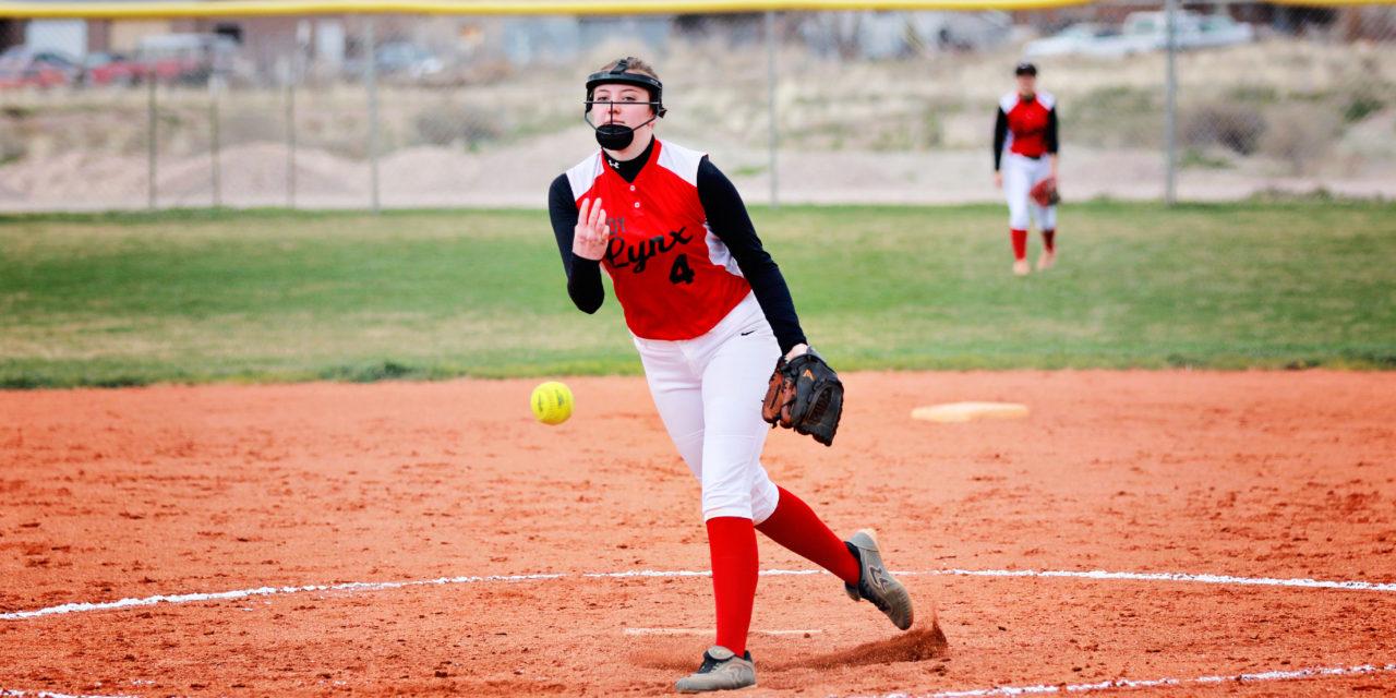 Lincoln softball knocks off Lake Mead