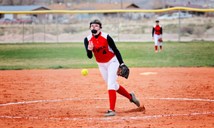 Lincoln softball knocks off Lake Mead