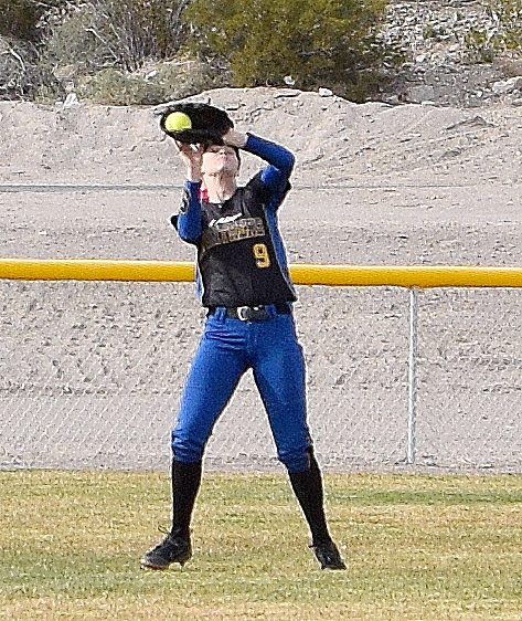 Lady Panthers on long win streak