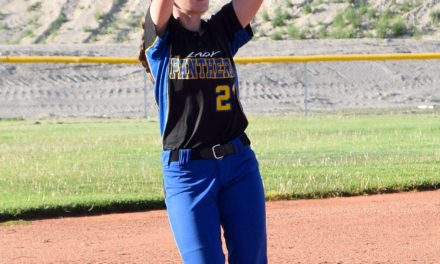 Lady Panthers drop 10-8 game to Lincoln County