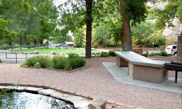 Upgrades continue at Kershaw-Ryan State Park