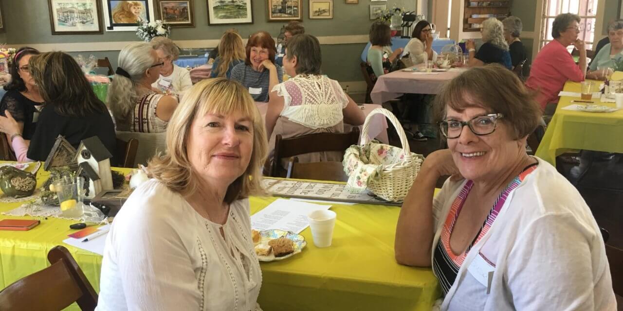12th annual Ladies Gathering held