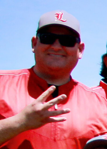 Wadsworth named Coach of the Year