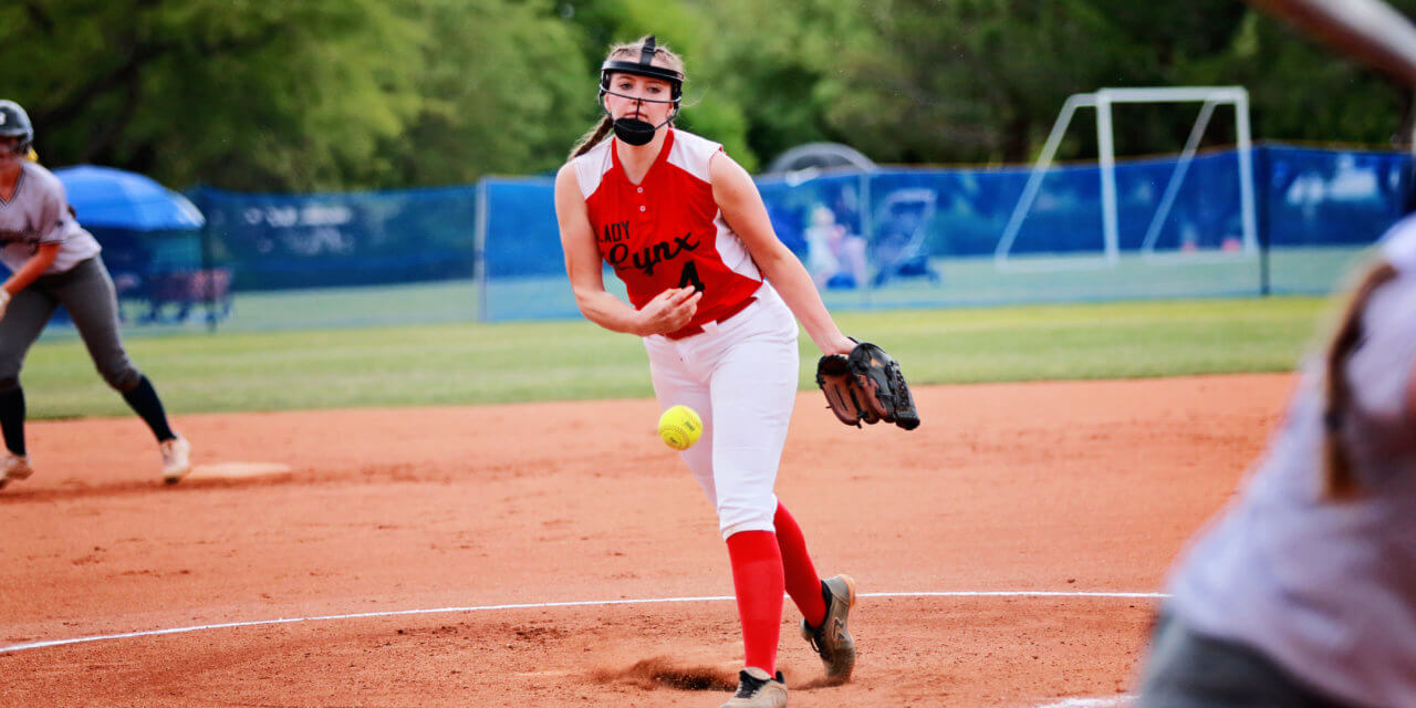 Lincoln softball comes up short at state