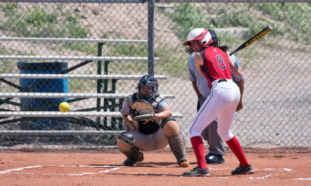 Lincoln softball scores wins over Laughlin, White Pine