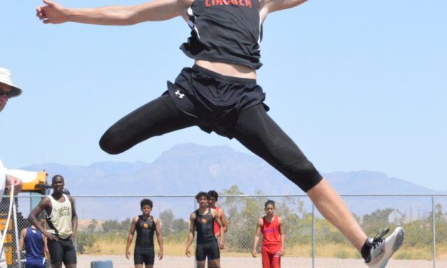 Lincoln athletes ready for regional tournament