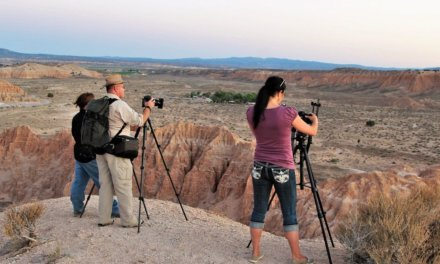 Photo Festival offers two days of hands-on workshops